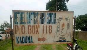 Update: Bandits release 15 kidnapped Bethel Baptist High School students