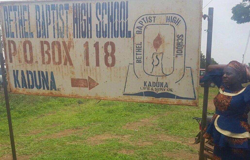 10 abducted Bethel Baptist High School students regain freedom in Kaduna