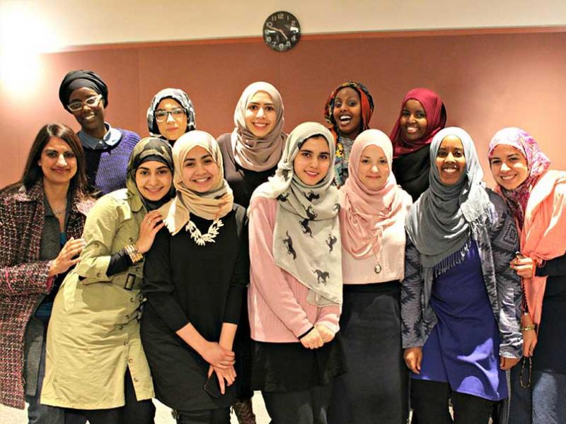 Canadian Muslims Worry About Islamophobic Violence