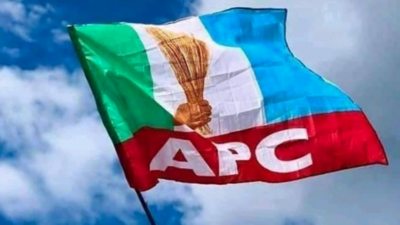 2023: Goodluck Jonathan, other members will get waivers if they join us – APC
