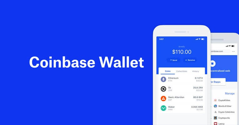 Cryptocurrency Coinbase