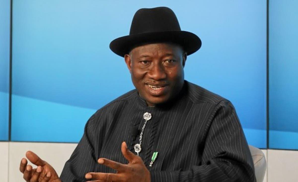 Former-Nigerian-president-Goodluck-Ebele-Jonathan