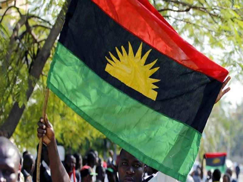 IPOB Sit-At-Home, Insecurity Threatens Citizens