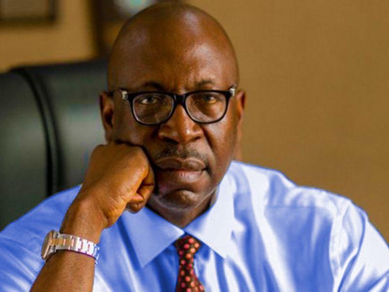 PDP Will Lose Edo State In 2024 - Idahosa