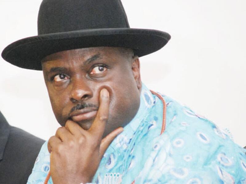 Delta 2023: Okowa says no rotation agreement