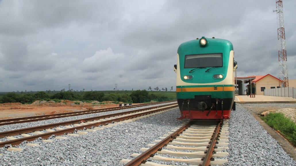 Lagos-Ibadan Rail Project: What's next
