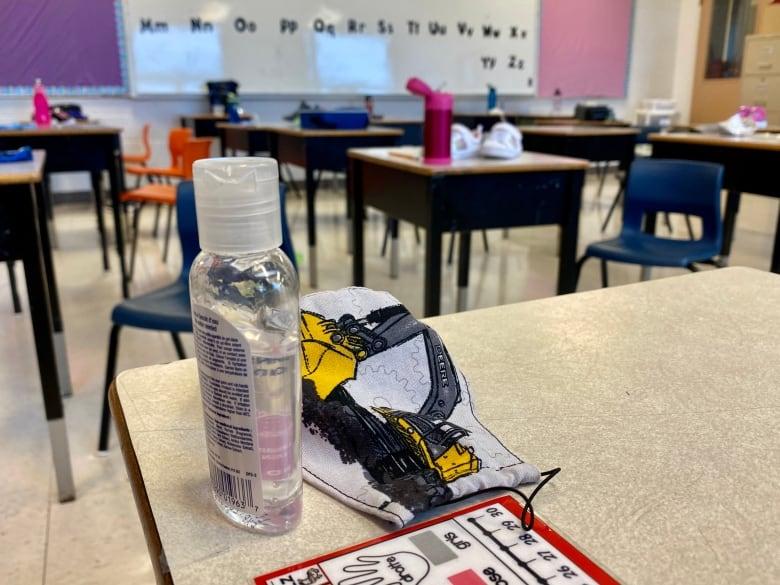 A guide to COVID-19 school outbreak protocols across Canada