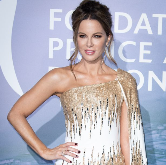 Actress Kate Beckinsale rushed to hospital in Las Vegas as condition is 'unclear'