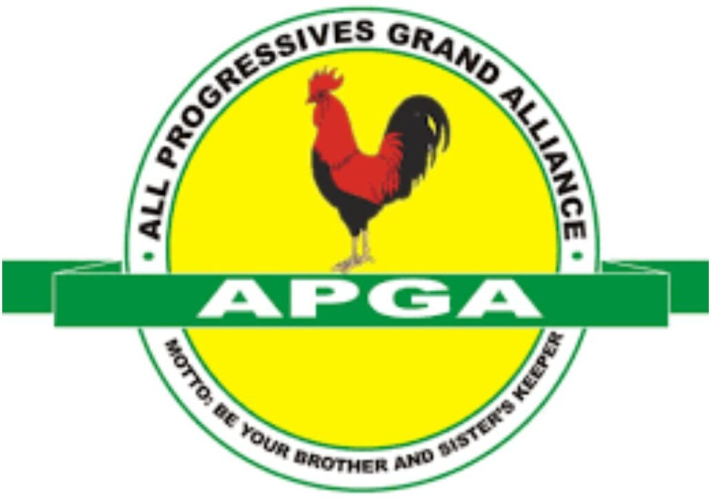 APGA disowns Jude Njoku as Party National Chairman, insists on Oye