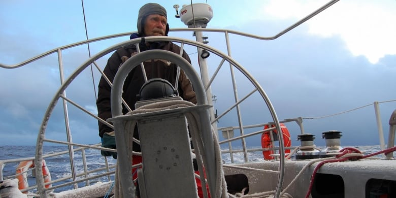 Canada disputes Chinese news report that famous sailor was turned back from Northwest Passage