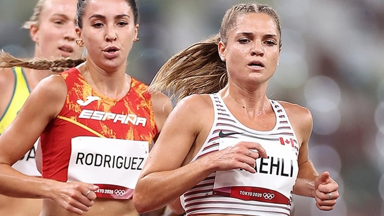 Canadian runners set to hit streets of Manhattan in Sunday's 5th Avenue Mile