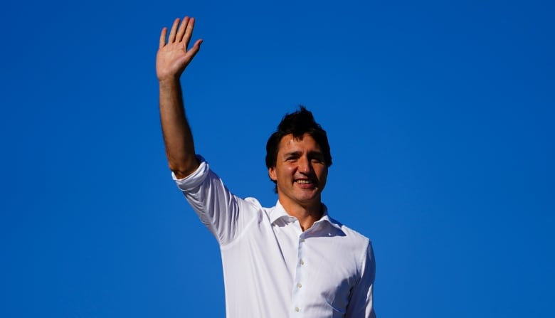 Canadians head to the polls as political wildcards leave election outcome up in the air