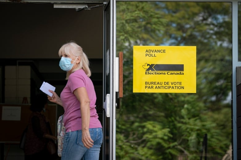 Canadians isolating due to COVID-19 will be unable to vote on election day