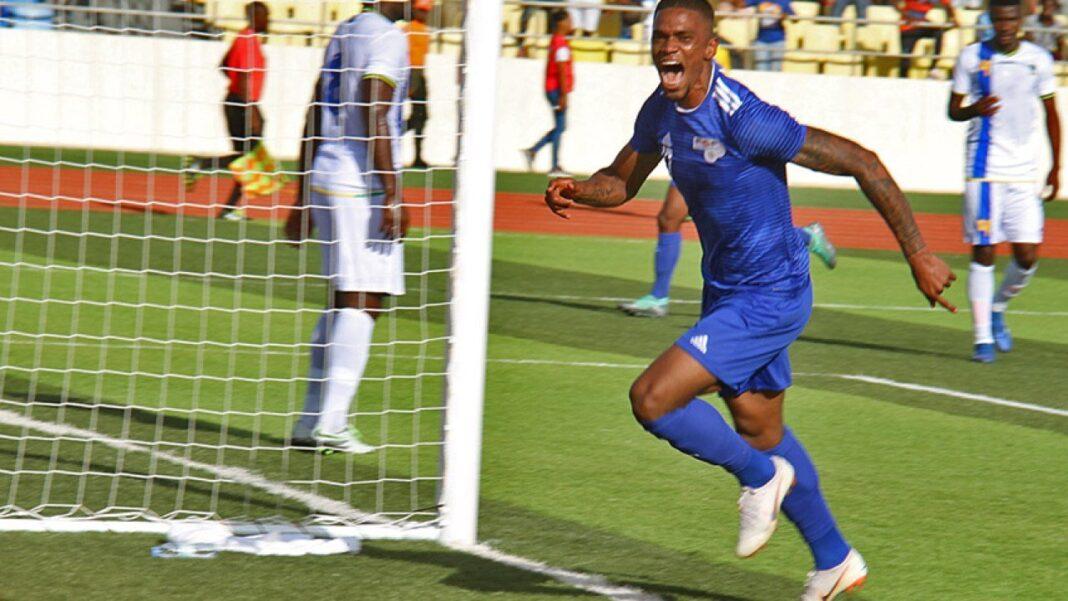 Cape Verde vs Nigeria: Gomes announces shock retirement ahead of World Cup qualifier