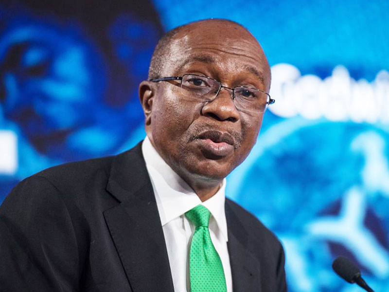 CBN: We Are Not Converting Domiciliary Account Holdings into Naira