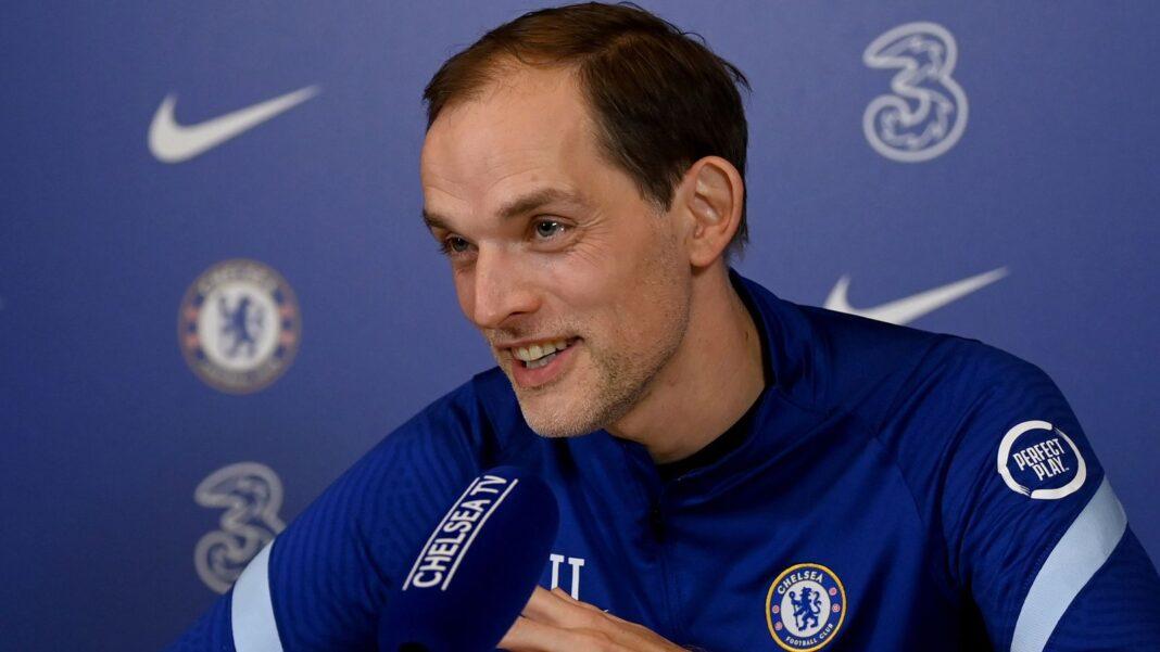 Chelsea vs Zenit: Tuchel warns players as Champions League campaign begins