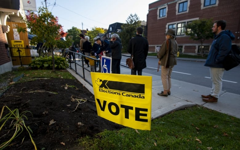 Election-day polling stations cut by more than half in 11 Greater Toronto Area ridings
