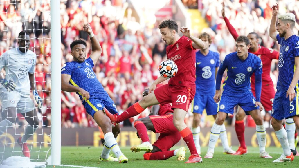 EPL: Chelsea punished after 1-1 draw with Liverpool