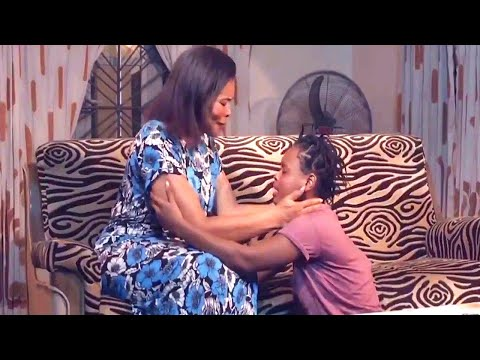EVERY MOTHER NEED TO WATCH THIS MOVIE AND LEARN A BIG LESSON FROM IT - African Nigerian Movies 2021
