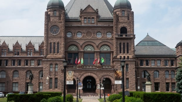 Ford government broke environmental law on public consultations, court rules