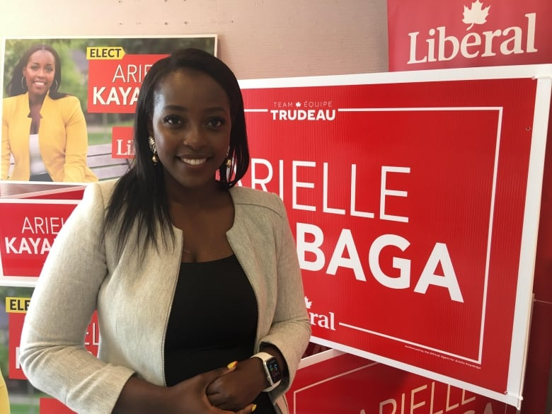 Grad student and rookie MP gives new meaning to 'learning on the job'