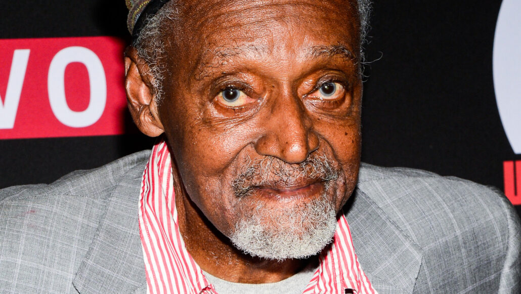 How Much Was Melvin Van Peebles Worth When He Died?