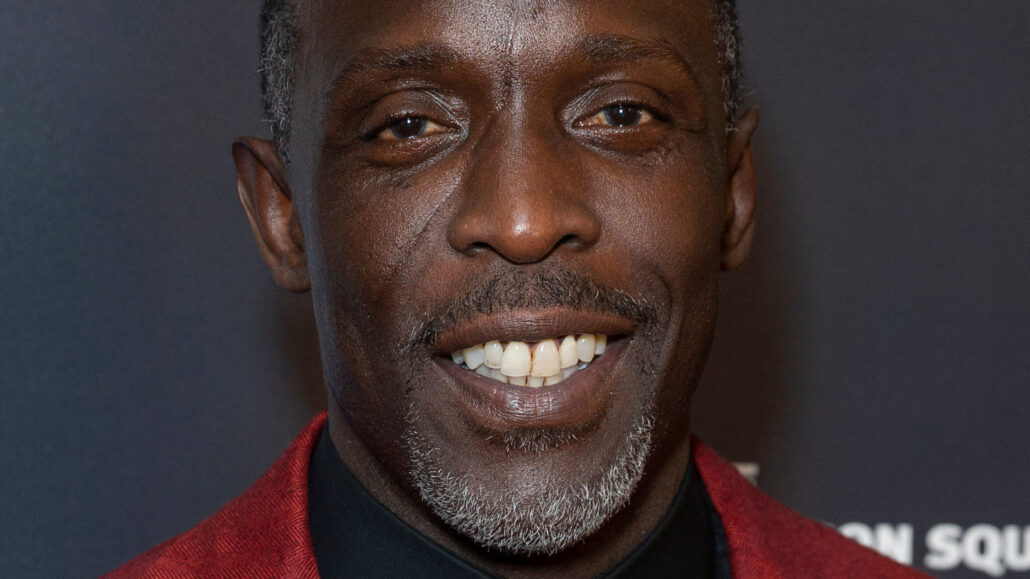 How Much Was Michael K. Williams Worth At The Time Of His Death?
