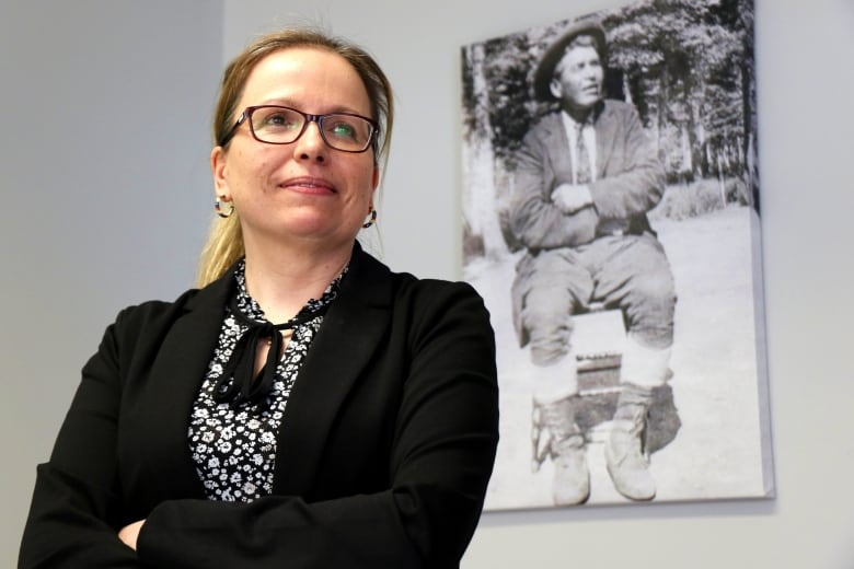 In northern Quebec, federal candidates are courting the Indigenous vote
