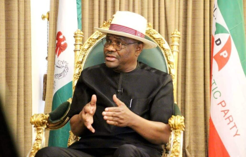Independence Day: Wike berates NASS for lack of oversight function on executive