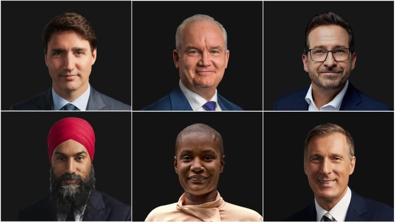 Jagmeet Singh seen as most competent and trustworthy leader by Vote Compass users