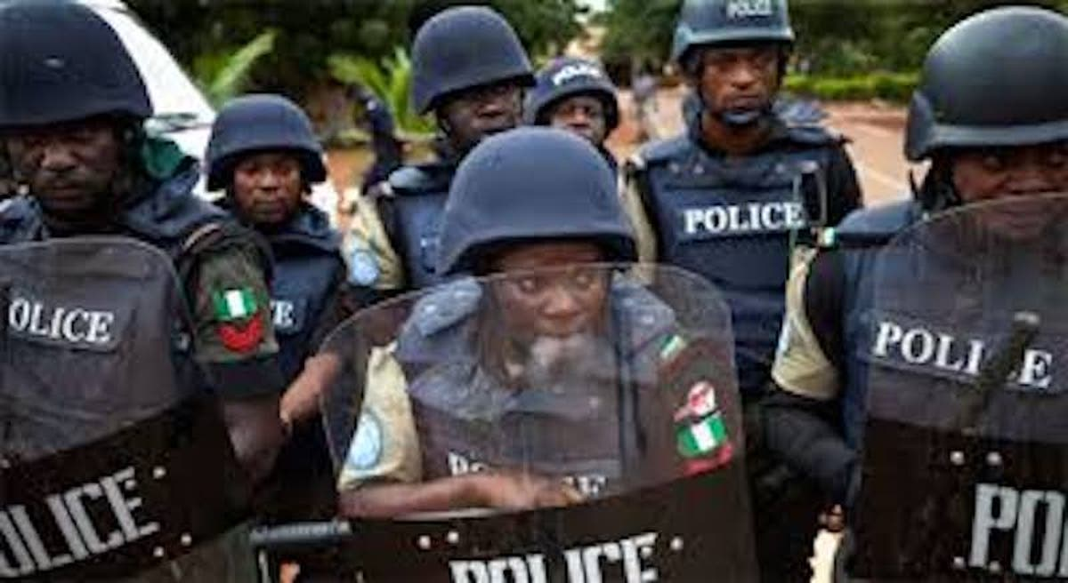 Kaduna: Police train 312 Civilian Joint Task Force personnel to curtail insecurity