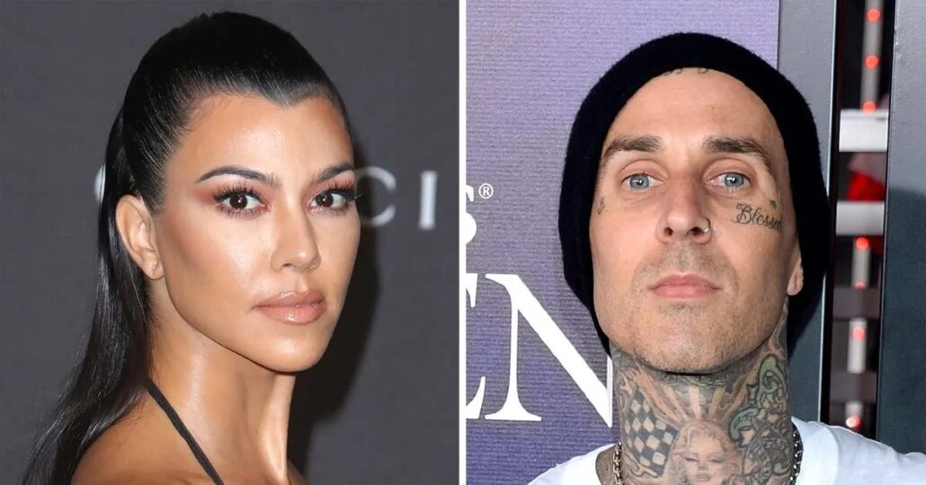 Kourtney Kardashian and Travis Barker's Sweetest Quotes About Each Other
