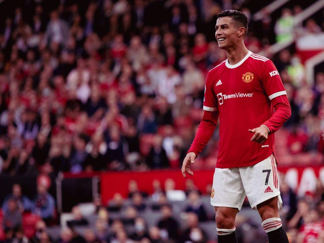 Man Utd vs West Ham: Solskjaer drops Ronaldo for Carabao Cup clash