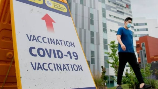 More than 17,000 Quebec health-care workers face suspension for refusing COVID-19 vaccine