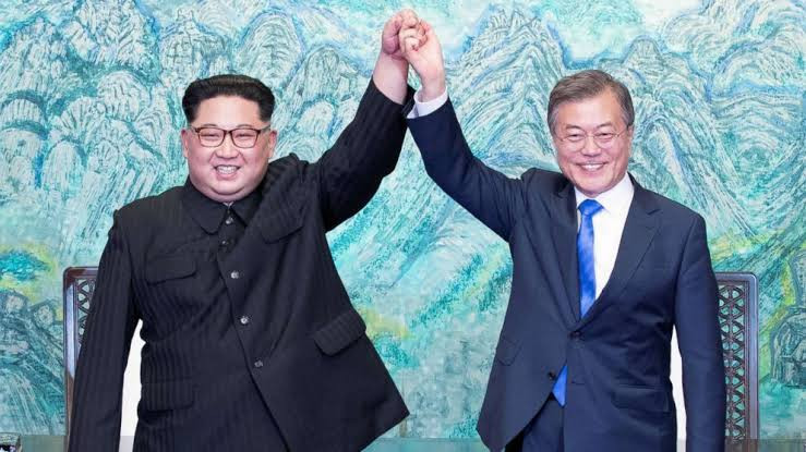 North Korea announces willingness to have peace summit with South Korea