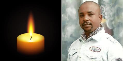 Omoyele Sowore's younger brother shot dead