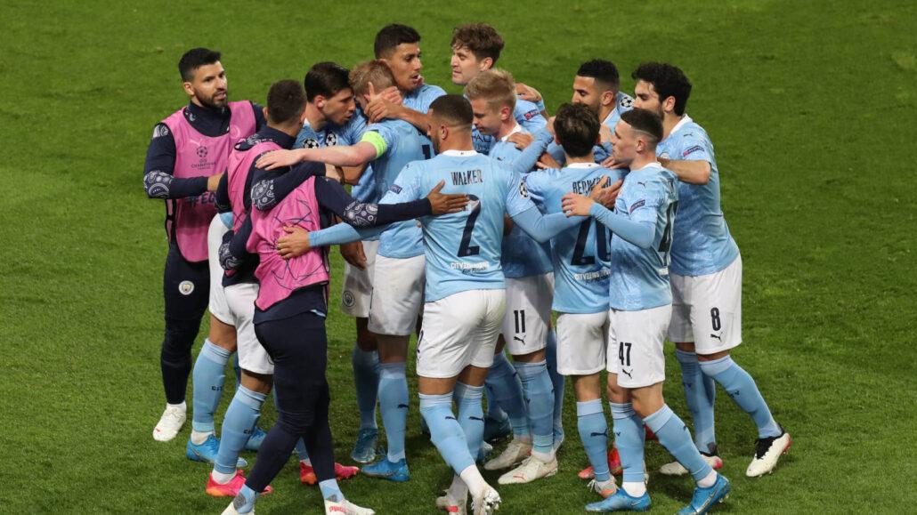 PSG vs Man City: Old friends reunite in Champions League clash 2.0