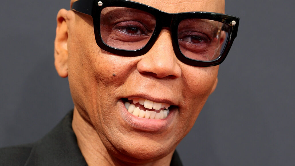The Huge Record RuPaul Just Broke At The 2021 Emmys