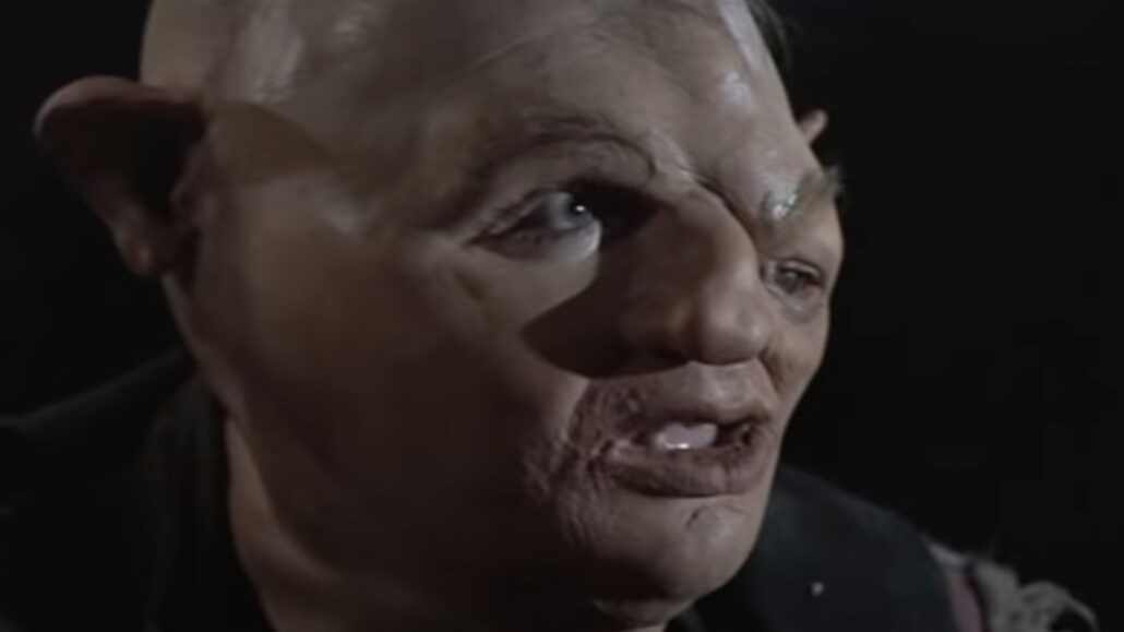 The One Tragedy That Forever Changed The Actor Who Played Sloth In The Goonies