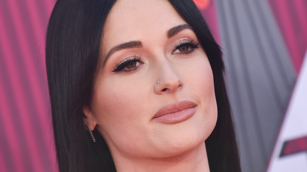 The Real Meaning Behind Kacey Musgraves' 'There Is A Light'