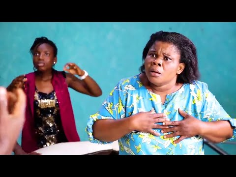 """THIS FAMILY MOVIE """"Bleeding Emotions"""" WILL SHOCK YOU BUT TEACH YOU A GREAT LESSON - Nigerian Movies"""