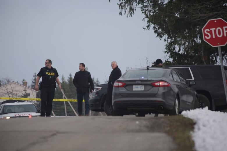 Trial set to begin of Niagara police officer shot 10 times by fellow officer