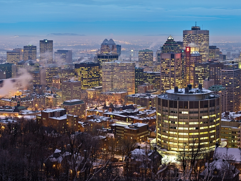 Can Canada Solve Its Housing & Climate Crisis?