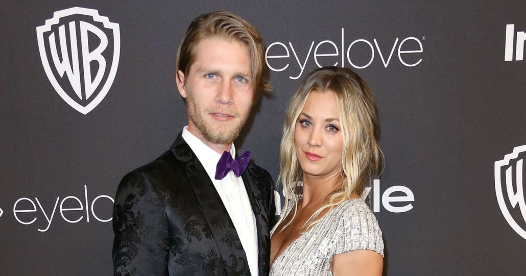 Who Is Karl Cook? 5 Things to Know About Kaley Cuoco's Estranged Husband