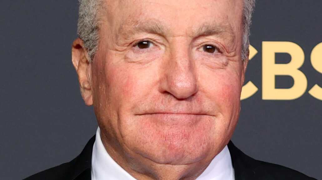 Why Lorne Michaels' Tribute To Norm Macdonald Has Everyone Seeing Red