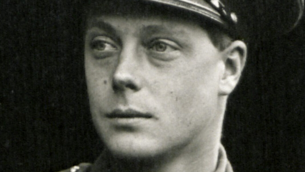 Why Prince Edward's Tell-All Memoir Sparked So Much Controversy
