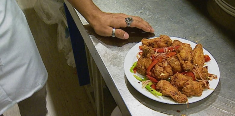 Why the price of chicken wings has taken flight
