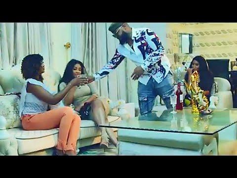 "YOU NEED TO WATCH THIS DIAMOND OKECHI AND ANGELA OKORIE NEW MOVIE ""MONEY GIRLS"" - Nigerian Movies"