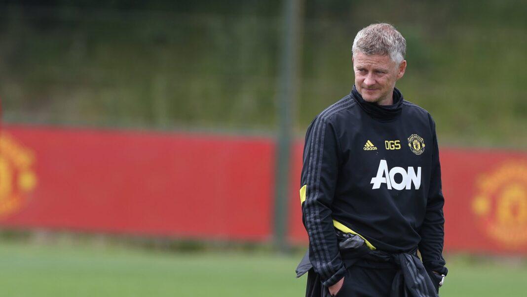 Young Boys vs Man Utd: Solskjaer's squad for Champions League opener confirmed