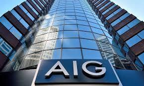 Credit risk insurance AIG